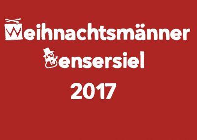 20170107 0000 - Bensersiel Treffen Cover