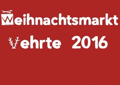 20160000 0000 - Weihnachtsmarkt Vehrte Cover